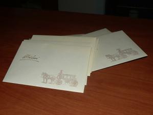 obálky - ra\zítko