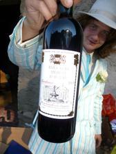 i vlastní víno