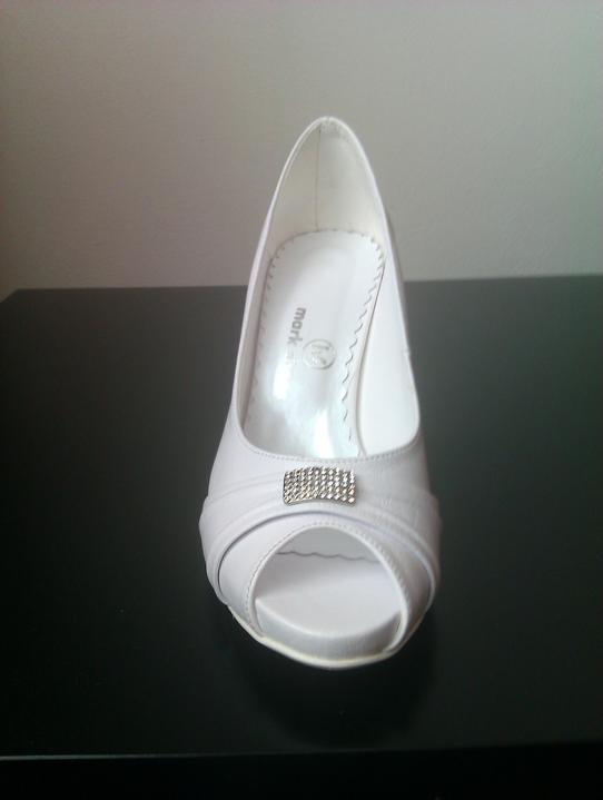 A na noze vypadají ještě líp ;-)