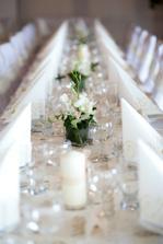 Svatební tabule vol.1