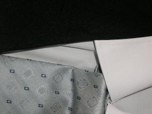 kravata detail,, fakt pekna..