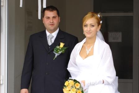Katarína Ďurkovicová{{_AND_}}Peter Jančiar - a odhchádzame z domu