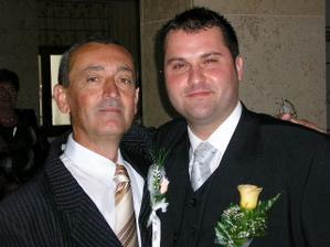 môj drahý a môj ocinko