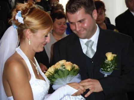Katarína Ďurkovicová{{_AND_}}Peter Jančiar - prteň na znak mojej lásky...