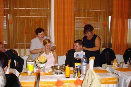 Katarína Ďurkovicová{{_AND_}}Peter Jančiar - toto bolo prekvapenie od krstnej mamy!