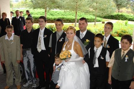 Katarína Ďurkovicová{{_AND_}}Peter Jančiar - ja a moji chaloši