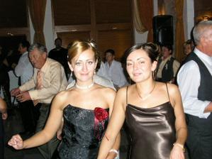 ja a sestrička sa zabávame
