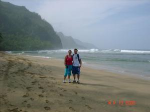 druha S/C Hawaii 2008