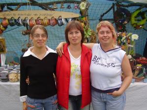 Já moje starší sestra a nejstarší sestra