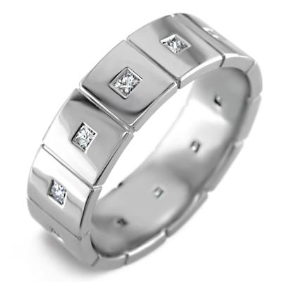 Kraaasne snubne prstene a saty pre inspiraciu - Obrázok č. 1