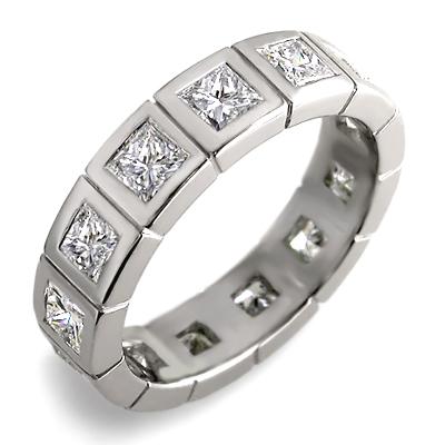 Kraaasne snubne prstene a saty pre inspiraciu - Obrázok č. 5