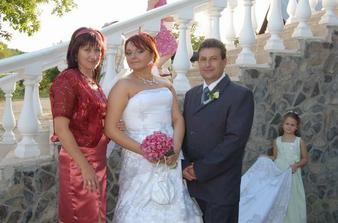 moji drahý krstný rodičia