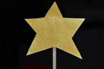 konečne som sa dokopala ku hviezdičke :)