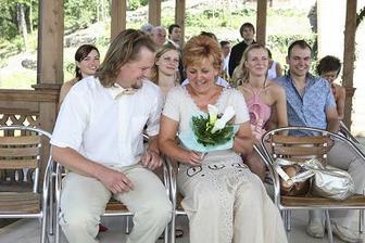 mamča s Martinem jsou stále samý úsměv
