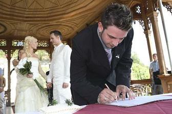 podpis svědka..