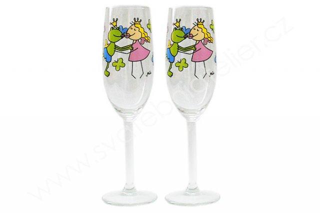 Krok za krokom - nase svadobne pohariky :)