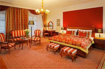Zeby v tejto izbe..? ;)