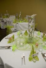 naša zelená svadba :)