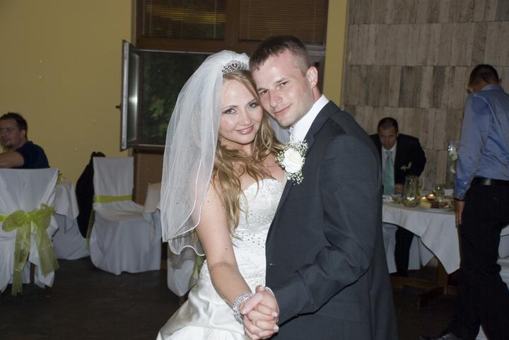 Marianna{{_AND_}}Marek - prvý tanec :)
