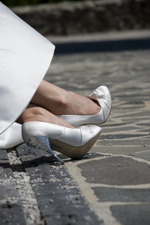 Marianna{{_AND_}}Marek - moje najkrajšie topánky :)