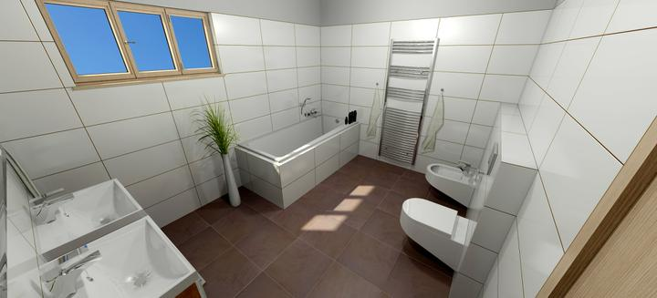 Naše budoucí koupelničky - Obrázek č. 2