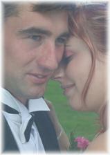 romantika pod závojem