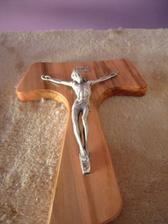 Náš krížik.