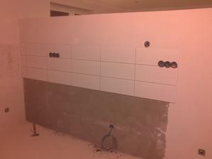 Tu je tá stena:-)