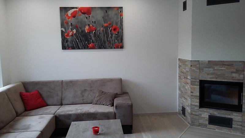 Obrazy na stenu, ktoré si vybrali naši zákazníci - Obrázok č. 4