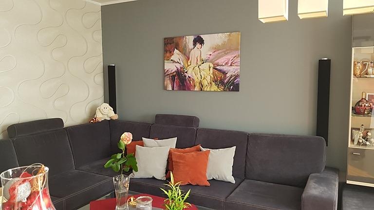 Obrazy na stenu, ktoré si vybrali naši zákazníci - Obrázok č. 6