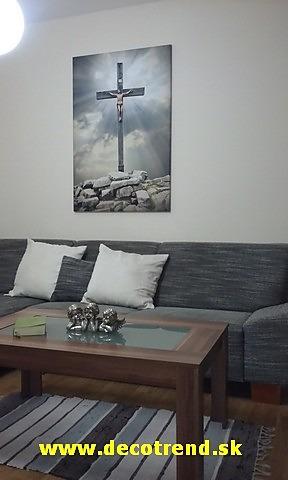 Obrazy na stenu, ktoré si vybrali naši zákazníci - Obrázok č. 8