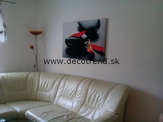 Obrazy na stenu, ktoré si vybrali naši zákazníci - Obrázok č. 9