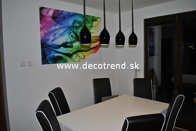 Obrazy na stenu, ktoré si vybrali naši zákazníci - Obrázok č. 18