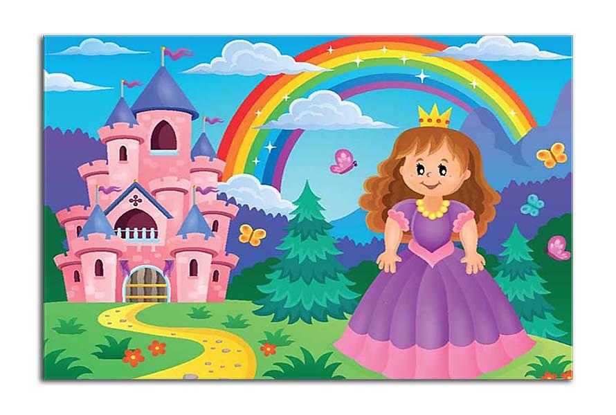 Aj detská izba potrebuje peknú tapetu - Obrázok č. 10