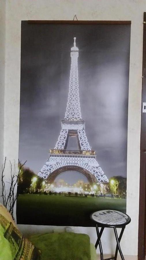 Inšpirácie s tapetami - realizácie v interiéroch - Obrázok č. 51