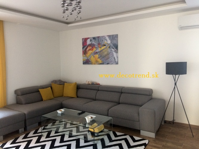 Obrazy na stenu, ktoré si vybrali naši zákazníci - Obrázok č. 28
