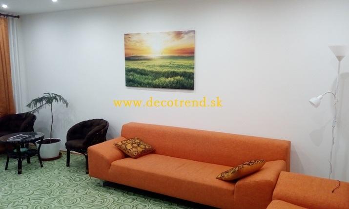 Obrazy na stenu, ktoré si vybrali naši zákazníci - Obrázok č. 29