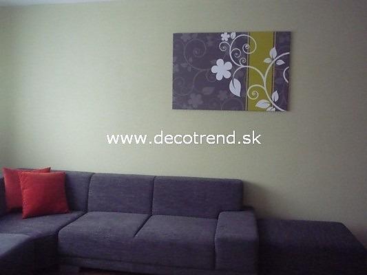 Obrazy na stenu, ktoré si vybrali naši zákazníci - Obrázok č. 33