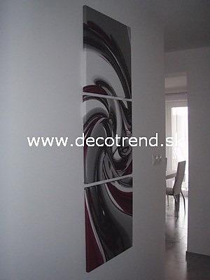 Obrazy na stenu, ktoré si vybrali naši zákazníci - Obrázok č. 34