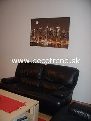 Obrazy na stenu, ktoré si vybrali naši zákazníci - Obrázok č. 36