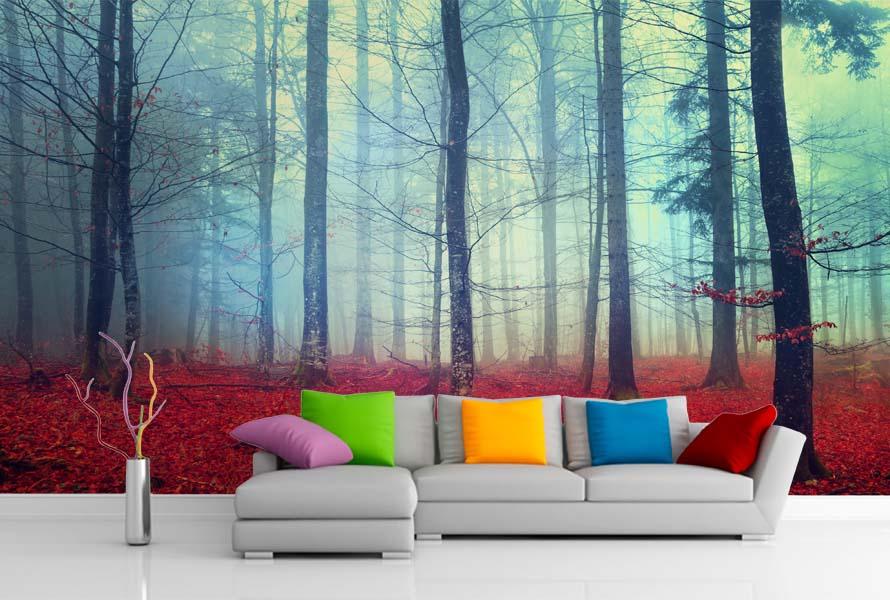 Stromy na tapetách - Obrázok č. 9