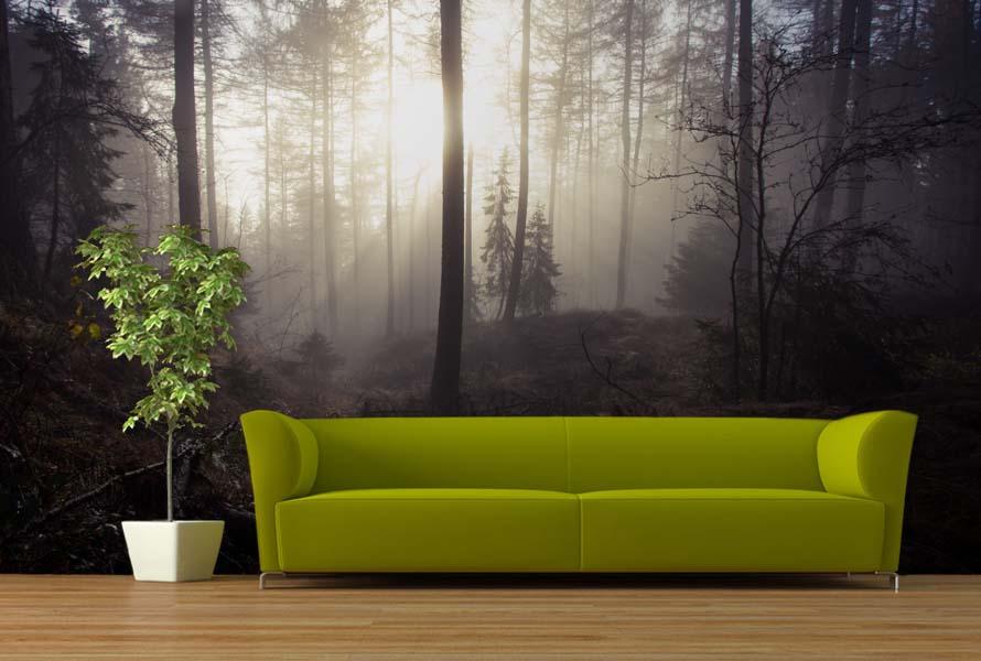Stromy na tapetách - Obrázok č. 11