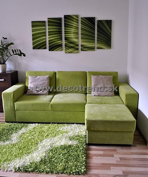 Obrazy na stenu, ktoré si vybrali naši zákazníci - Obrázok č. 38