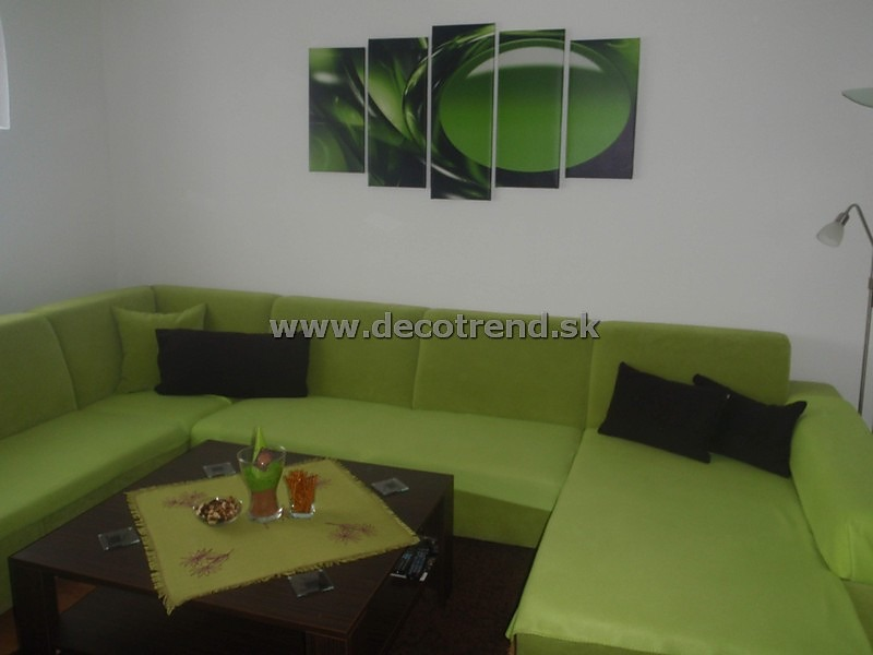 Obrazy na stenu, ktoré si vybrali naši zákazníci - Obrázok č. 41