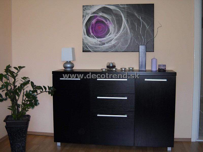 Obrazy na stenu, ktoré si vybrali naši zákazníci - Obrázok č. 42