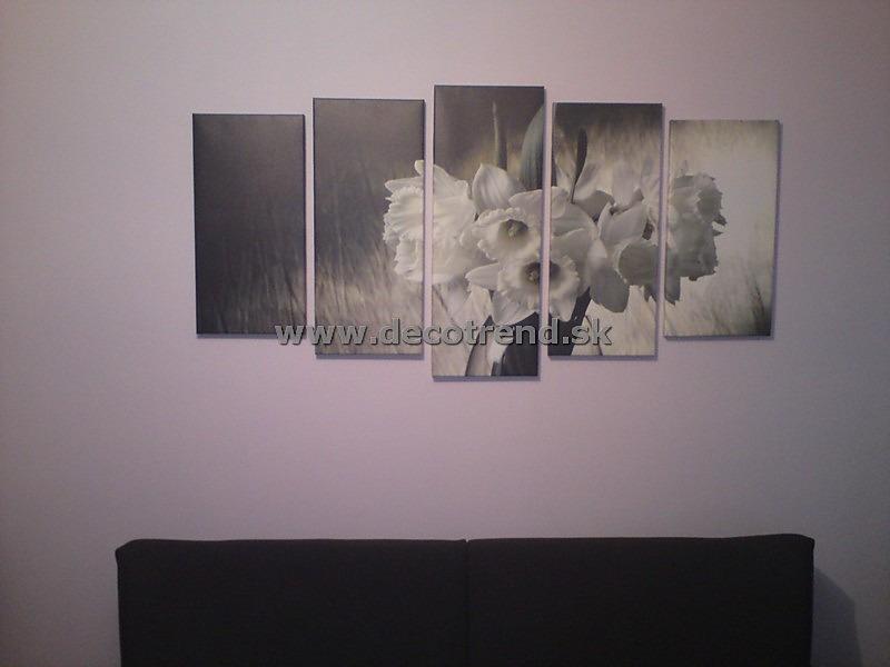 Obrazy na stenu, ktoré si vybrali naši zákazníci - Obrázok č. 43