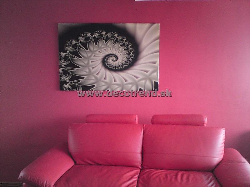 Obrazy na stenu, ktoré si vybrali naši zákazníci - Obrázok č. 44