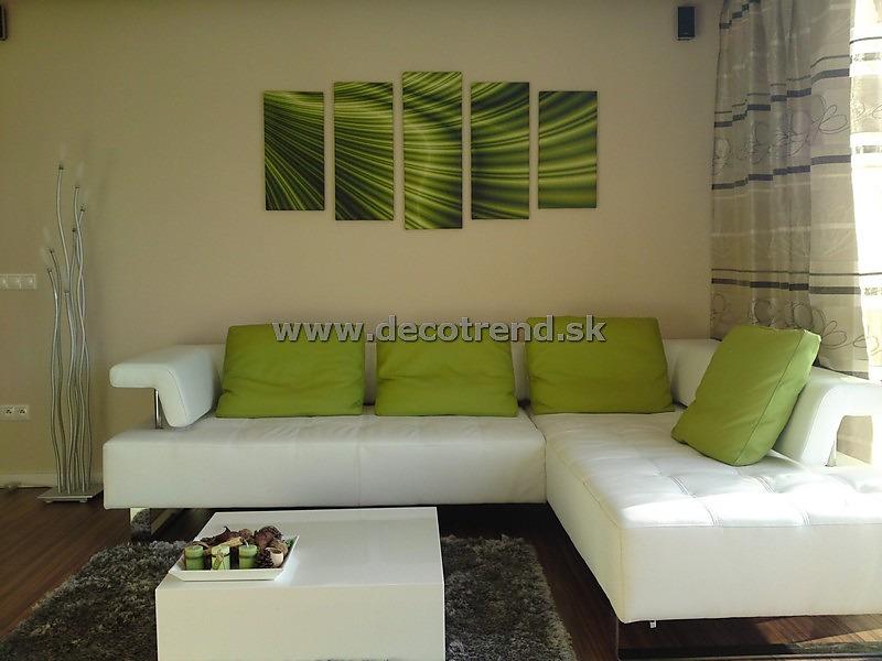 Obrazy na stenu, ktoré si vybrali naši zákazníci - Obrázok č. 45
