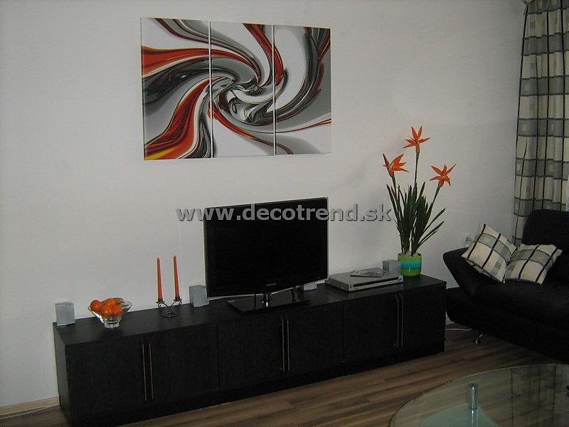 Obrazy na stenu, ktoré si vybrali naši zákazníci - Obrázok č. 46