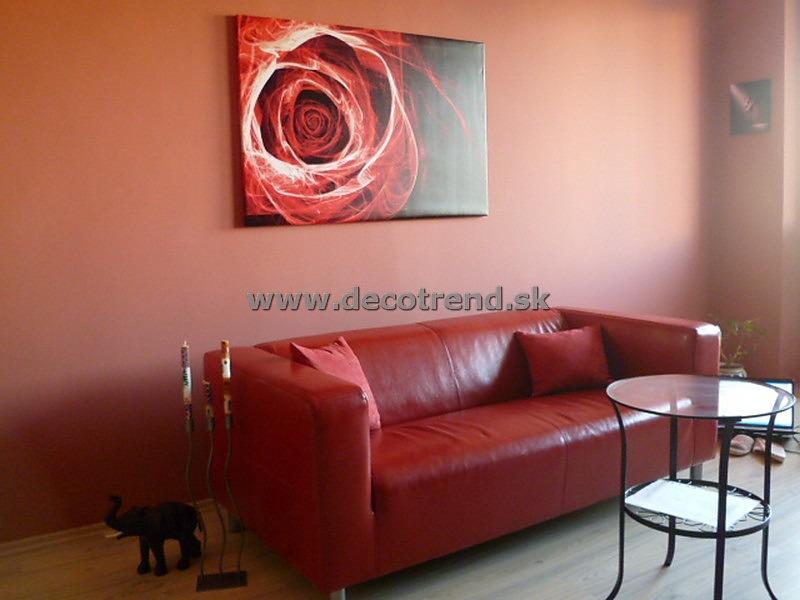 Obrazy na stenu, ktoré si vybrali naši zákazníci - Obrázok č. 47